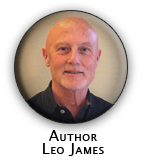Author Leo James