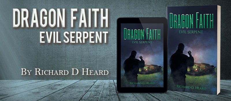 Dragon Faith