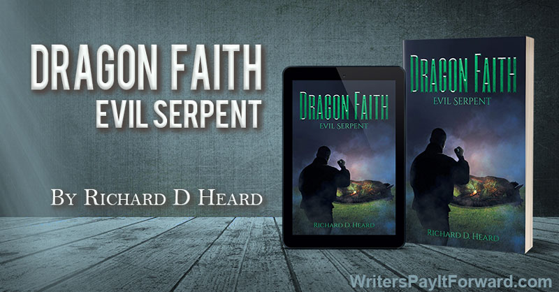 Dragon Faith: Evil Serpent