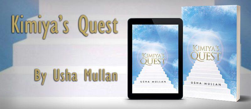 Kimiya's Quest