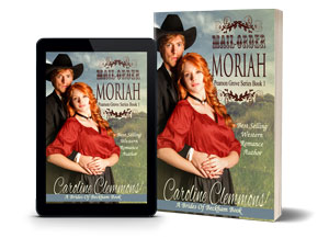 Faced With Hardship A Woman Who Is Desperate to Begin A New Life in Mail-Order Moriah