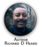 Author Richard D Heard