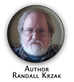 Author Randall Krzak