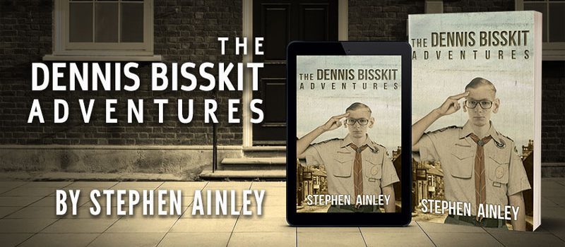 The Dennis Bisskit Adventures