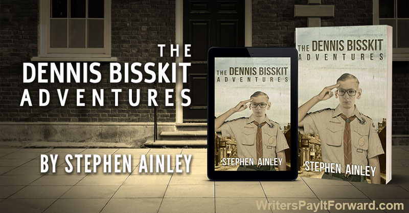Funny Story About A Boy Dennis Bisskit
