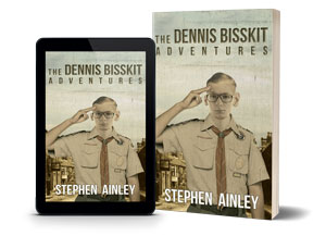 Hilarious Story About A Young Man To Be Dennis Bisskit