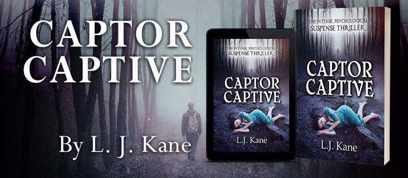Captor Captive - Hunted Book 1