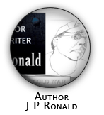 Author J P Ronald
