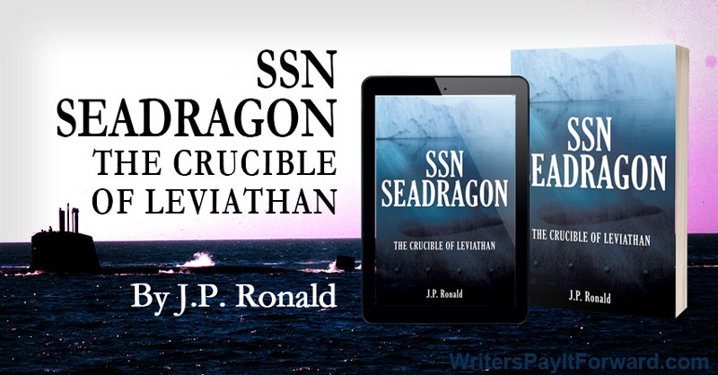 Uss Seadragon Leviathan Spirit Definition