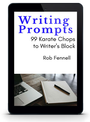 Writer's Block Solutions - Writing Prompts Easy