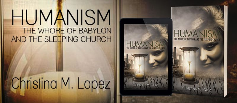 Humanism - The Whore of Babylon and the Sleeping Church