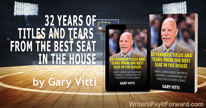 32 Years of Titles and Tears From the Best Seat in the House - Evolution Of Sports Science - Gary Vitti Lakers legend