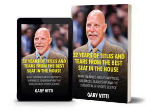 32 Years of Titles and Tears From the Best Seat in the House - Lakers legend Nba Championships