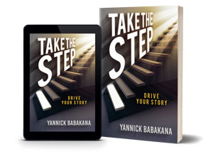 TAKE THE STEP: DRIVE YOUR STORY - Changing The World
