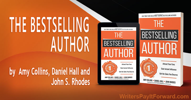 The Bestselling Author - Bestseller Lists