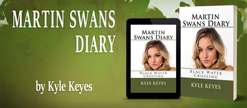 Martin Swans Diary