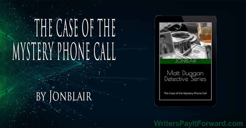 The Case of the Mystery Phone Call - Detective Series