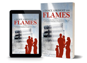 A Dance Amongst The Flames - Touching Story About Love