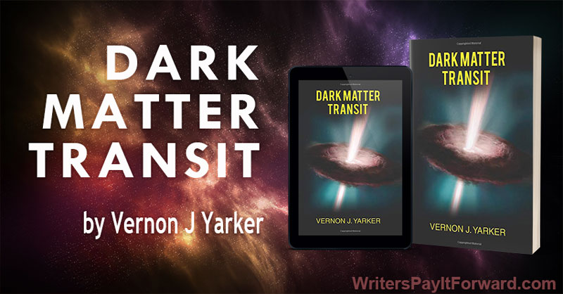 DARK MATTER TRANSIT - Behind The Moon