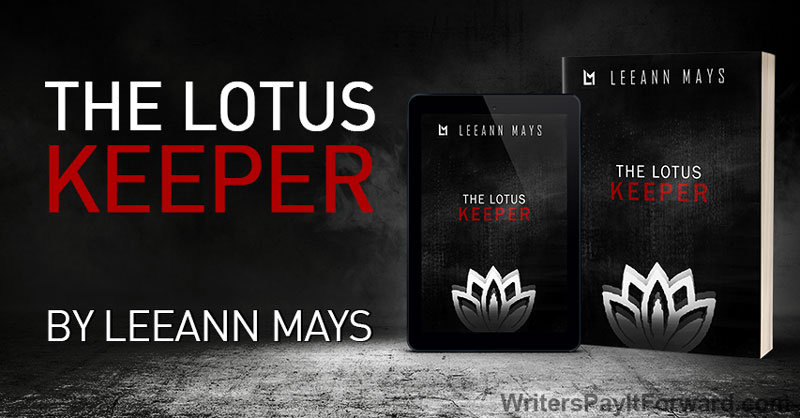 The Lotus Keeper - cartel books to read
