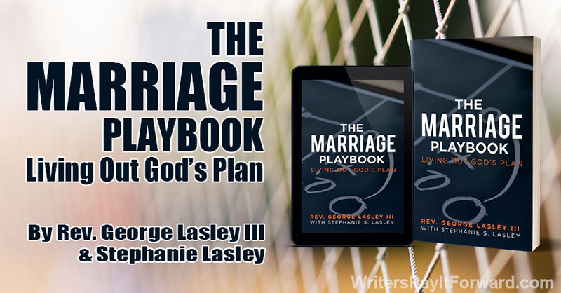 The Marriage Playbook: Living Out God's Plan - Marriage Counselors
