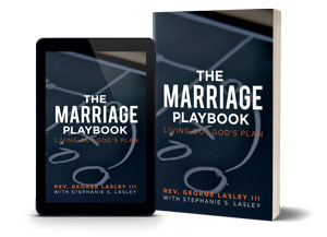 The Marriage Playbook: Living Out God's Plan - Art Of Love Book