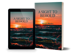 A Sight to Behold - Put God Above All Poetry Book Amazon