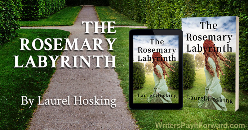 The Rosemary Labyrinth - Haunted By A Memory