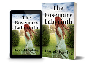 The Rosemary Labyrinth - Solve A Mystery Haunted By The Same Memory