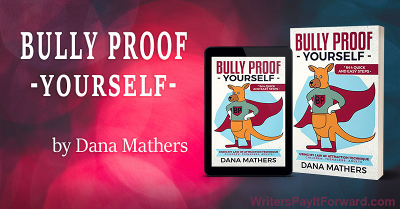 BULLY PROOF YOURSELF - Amazing Universe