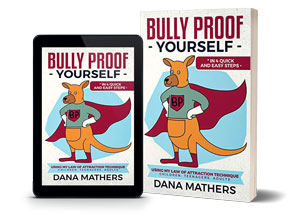 BULLY PROOF YOURSELF - Physics In The Universe