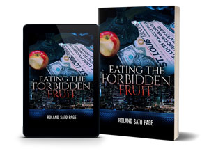 Eating the Forbidden Fruit - Personal Journey