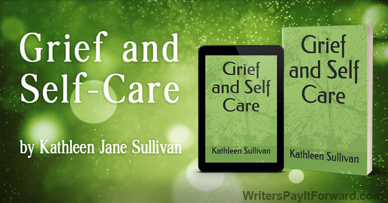 Grief and Self-Care - Guiding Light