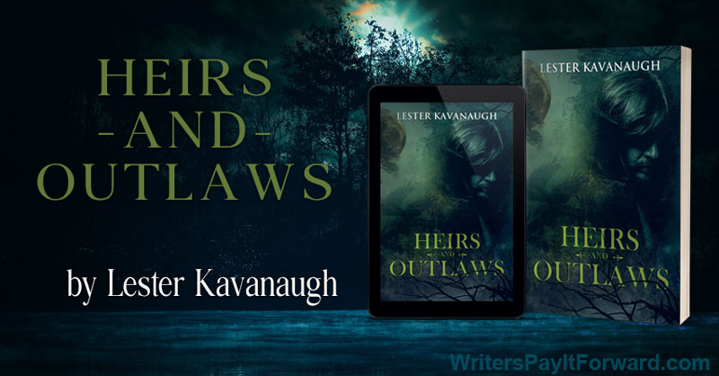 Heirs and Outlaws - Seemingly Harmless