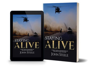 Staying Alive- Hilarious True Stories