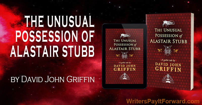 The Unusual Possession of Alastair Stubb - Murder Mystery