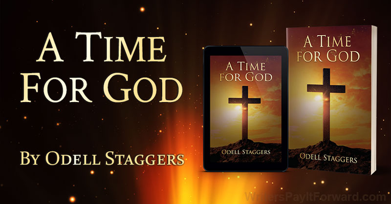 A Time For God - 365 Day Devotional Book