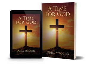 Time For God Book - 365 Day Devotional
