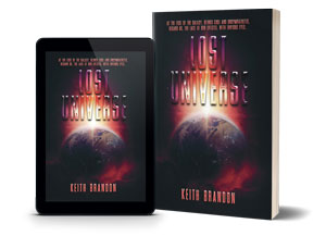 Lost Universe - The End Of The Universe