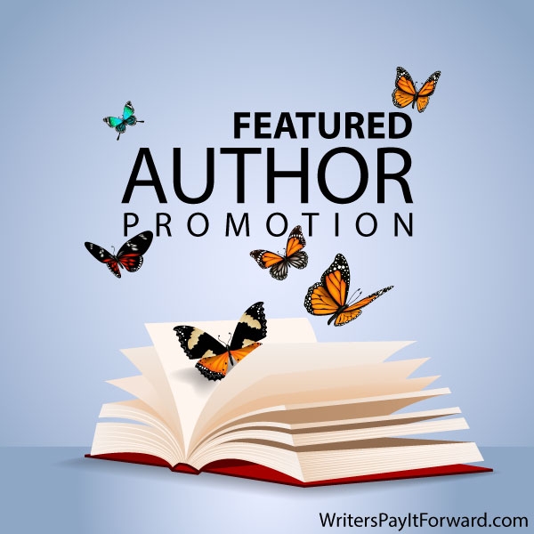 Featured Author Promotion