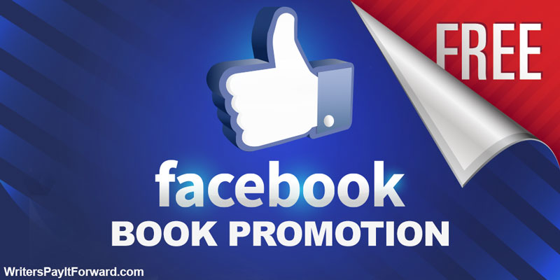 Free Facebook Book Promotion