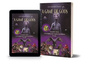 A GAME OF GODS - Fantasy Worlds