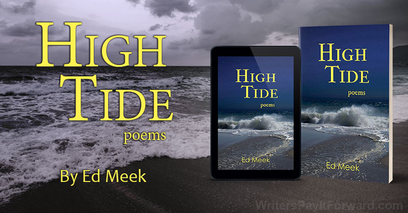 High Tide - Poems Collection Book