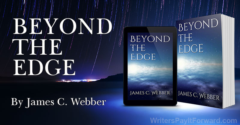 Beyond the Edge - Godlike Powers And Abilities Middle Aged Man