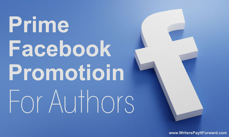 Prime-Facebook-Promotion-For-Authors